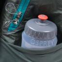 Рюкзак Osprey Ultralight Stuff Pack Poppy Orange