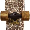 "Globe Graphic Bantam ST 23"" giraffe"