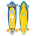 Лонгборд Dusters Mini Fin Longboard Sunset 31 in 8,375