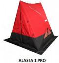Canadian Camper Alaska 1 PRO