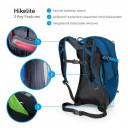 Рюкзак Osprey HIkelite 18 Bacca Blue