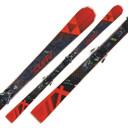 Горные лыжи Fischer Curve DTX (18-19)