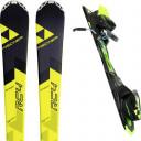 Горные лыжи Fischer RC4 Speed (16-17)