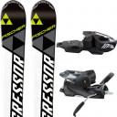 Горные лыжи Fischer Progressor F16 (15-16)