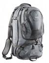 Deuter Traveller 55 + 10 SL grey/black