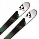 Горные лыжи Fischer Pro MTN Pulse FP9 (17-18)