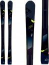 Горные лыжи Fischer Pro MTN 95 Ti (17-18)