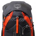 Osprey Exos 58 L Blaze Black