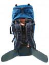Рюкзак Tramp Sigurd 60+10 синий