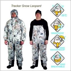 Костюм зимний Canadian Camper Tracker snow-leopard