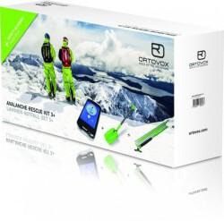 Комплект лавинного снаряжения Ortovox Avalanche Rescue Kit 3+