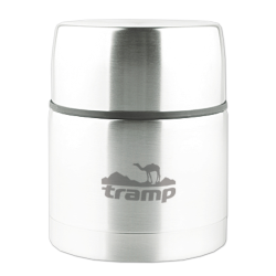 Термос Tramp с широким горлом 0,5 л