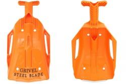 Лавинная лопата Grivel Steel Blade Orange