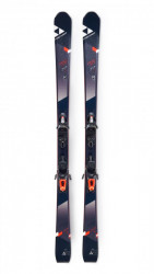 Горные лыжи Fischer PRO MT 77 Ti Twin (18-19)