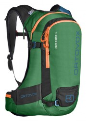 ​Рюкзак Ortovox Freerider 24+ Irish Green​