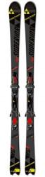 Горные лыжи Fischer RC4 Superior Pro (15-16)