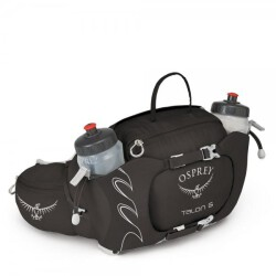 Поясная сумка Osprey Talon 6 Lumbar Black