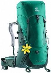 Рюкзак Deuter Aircontact Lite 35+10 SL alpinegreen-forest