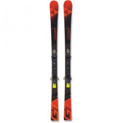 Горные лыжи Fischer Curv GT (18-19)