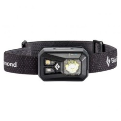 Налобный фонарь Black Diamond Revolt Headlamp Black