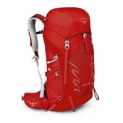 Рюкзак Osprey Talon 33 M-L Red