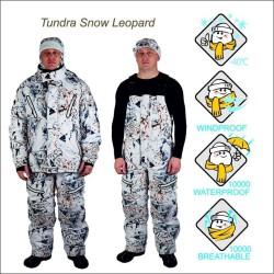 Костюм зимний Canadian Camper Tundra snow-leopard