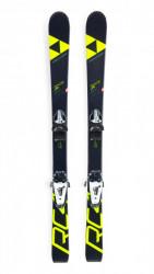 Горные лыжи Fischer RC4 RACE Jr (18-19)