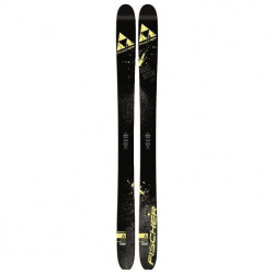 Горные лыжи Fischer BIG STIX 122 (15-16)