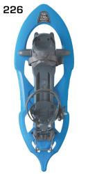 Снегоступы TSL 226 Start blue