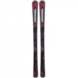 Горные лыжи Fischer Hybrid 8,5 Ti (13-14)