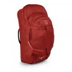 Сумка-рюкзак Osprey Farpoint M-L Jasper Red