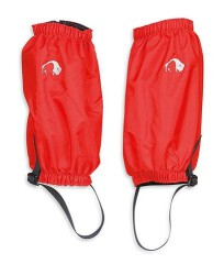 Гамаши Tatonka Gaiter 420 HD short L red