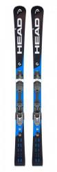 Горные лыжи HEAD Supershape iTitan (18-19)