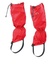 Гамаши Tatonka Gaiter 420 HD L red