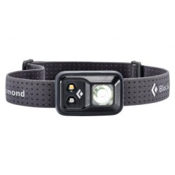 Налобный фонарь Black Diamond Cosmo Headlamp Black ONE