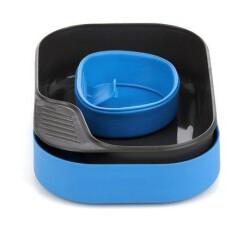 Набор туристической посуды Wildo Camp-A-Box Basic light blue