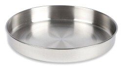 Сковорода из нержавеющей стали Tatonka Pan Multi Set