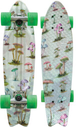"Пенни Globe Graphic Bantam ST 23"" Shrooms"