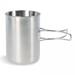 Кружка из нержавеющей стали Tatonka Handle Mug 850