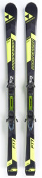 Горные лыжи Fischer Progressor F17 (16-17)