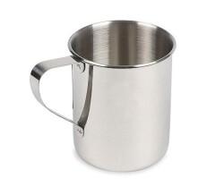 Кружка Tatonka Mug S из нержавеющей стали