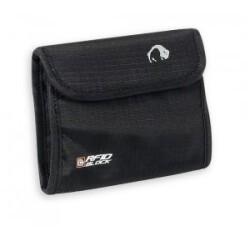 Кошелек Tatonka Euro Wallet RFID B black
