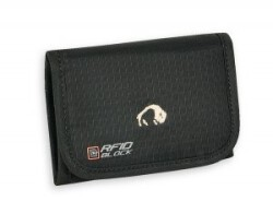 Кошелек Tatonka Folder RFID B black