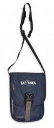 Кошелек Tatonka Hang Loose RFID B navy