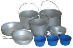Набор посуды BTrace 3-4 персоны