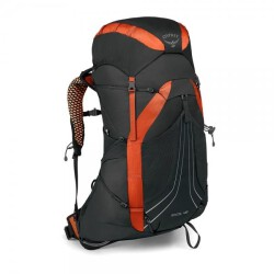 Рюкзак Osprey Exos 48 L Blaze Black