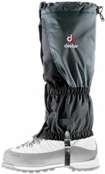 Гетры Deuter Altus Gaiter L granite-black