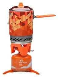 Горелка FIRE-MAPLE STAR X2 FMS-X2 Оранжевый