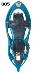Снегоступы TSL 325 Tour Grip Meteor