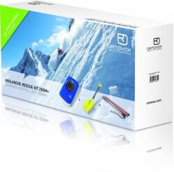 Комплект лавинного снаряжения Ortovox Avalanche Rescue Kit